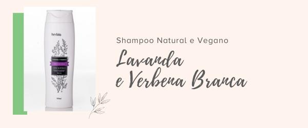 shampoo natural vegano lavanda verbena branca herbia