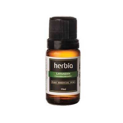 óleo essencial herbia de lavandin 10 ml
